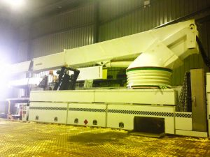 Blackbutt Engineering and Hydraulink Boom Servicing