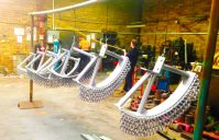 Did you know we create mower guards?