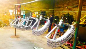 Blackbutt Engineering and Hydraulink Mower Guards