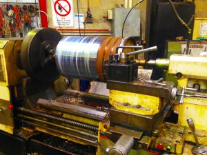 Blackbutt Engineering and Hydraulink conveyor belt matching