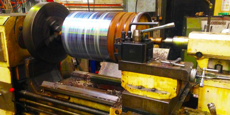 Blackbutt Engineering and Hydraulink conveyor belt matching