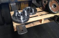 Did you know Blackbutt Engineering custom make gears