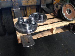 Blackbutt Engineering and Hydralink Create Custom Made Gears