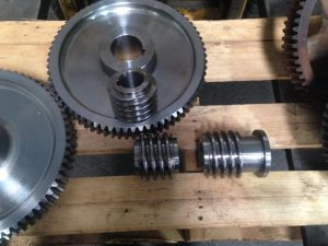 Blackbutt Engineering create custom made gears