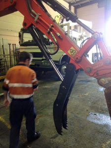Annual plant servicing due? Give us a call 65810063
