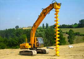 Blackbutt Engineering keeps your Augers Cutting