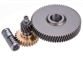 Blackbutt Engineering Manufacture Gears of all sizes