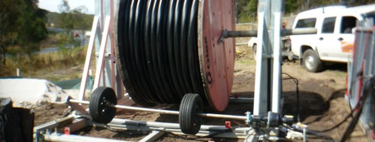 Cable Winder