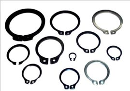 We supply Circlips