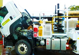 Design and manufacturer of plant equipment