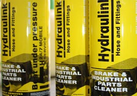 Lubricants and Cleaning Products