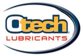 We supply O Tech Lubricants