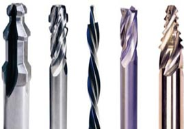 We supply specialised cutting tools
